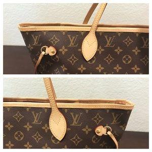 Louis Vuitton Bags - Sold. Louis Vuitton Neverfull mm Monigram